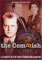 """The Commish"""