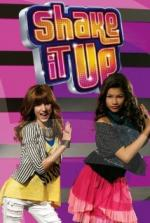 Shake It Up! Switch It Up