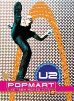 U2 Popmart. Live from Mexico City