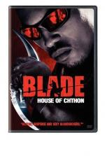 """Blade: The Series"""