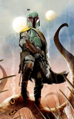 Фото Untitled Star Wars/Boba Fett Project