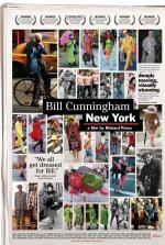 Фото Bill Cunningham New York