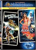 Инопланетянка из Лос-Анджелеса / Alien from L A - Кино