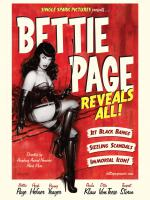 Фото Bettie Page Reveals All