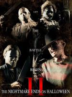 Фото The Nightmare Ends on Halloween II