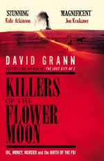 Фото Killers of the Flower Moon