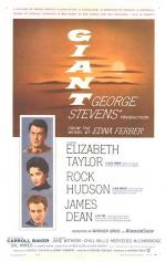 Buy movie poster giant with james dean print