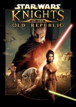 Постер Star Wars: Knights of the Old Republic: 686x960 / 145.39 Кб