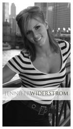 Jennifer Widerstrom