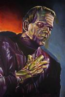 Lionsgate оживит монстра Франкенштейна