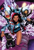 Marvel собирает новую супергеройскую команду?