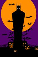 Бэтмена ждет долгий Хэллоуин