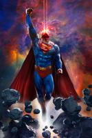 Джей Джей Абрамс дождется встречи с Суперменом?