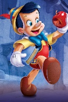 Disney пытается оживить Пиноккио