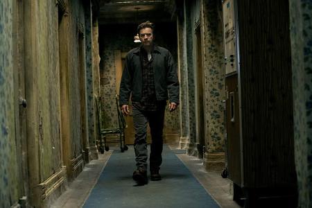 "Призрак отеля на холме. Рецензия на фильм \""Доктор Сон\"""
