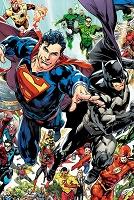 Что будущее для DC готовит?