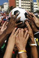 Футбол - универсальный язык