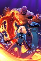 Marvel готовит фантастическую послетитровую сцену