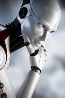 Эдгар Райт создаст робота с эмоциями