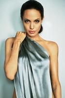 Ваш ход, Анджелина Джоли