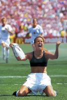 Netflix увлекся женским футболом