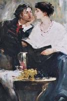 История любви Ахматовой и Модильяни отправляется на экраны