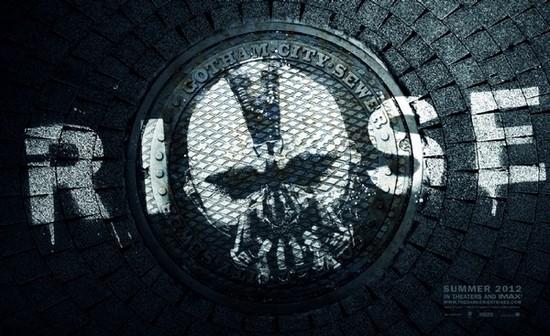 «Темный рыцарь: Восстановление легенды» — свежий плакат