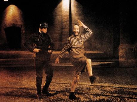 сцены насилие из фильмов список