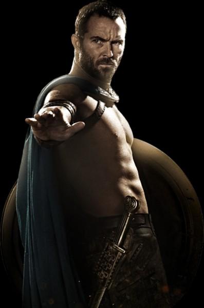«300 спартанцев: Расцвет империи»: первые изображения и детали сюжета