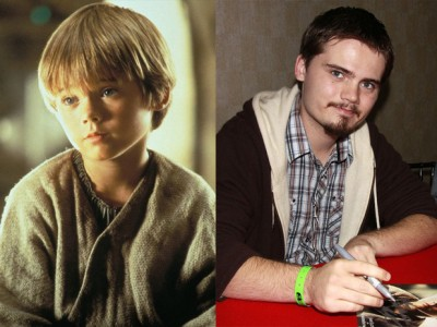 Jake Lloyd - STAR WARS EPSIODE 1