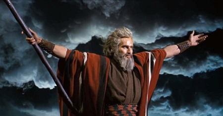 Фильм Последнее искушение Христа