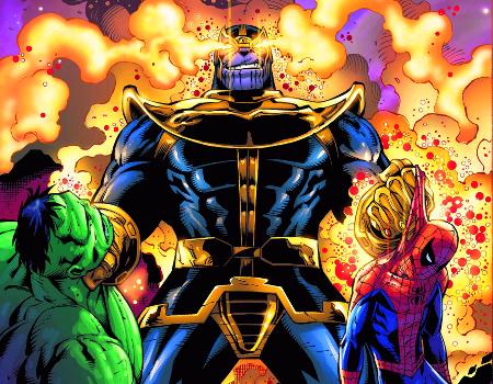 Avengers: Infinity War Release Date, Avengers 3 Trailer