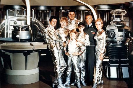 Затерянные В Космосе 2 Смотреть Онлайн Бесплатно