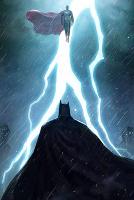 Бен Аффлек верит в светлое будущее вселенной DC