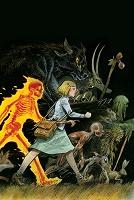 Syfy поможет юной ведьме