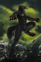 Саймон Уэст разбудит кровожадного волка