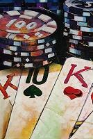 Идрис Эльба сыграет в покер с Соркиным