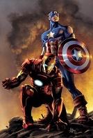 Бокс-офис США продолжает воевать с супергероями