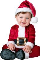 Санта-Клаус: Начало