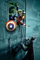DC пойдет по стопам Marvel