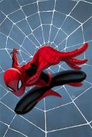 Майкл Китон попал в сети Человека-паука
