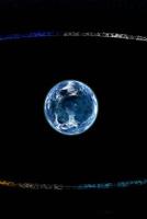 Рон Ховард преобразит планету Земля