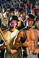 Братья Руссо затеют бандитские разборки на ТВ