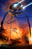 Спилберг устроит новую войну миров