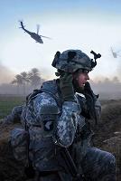 Вуди Харрельсон раскроет правду о войне в Ираке