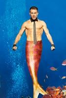 Ченнинг Татум выйдет из пучины морской