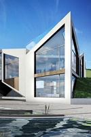 Марк Уолберг построит дом будущего