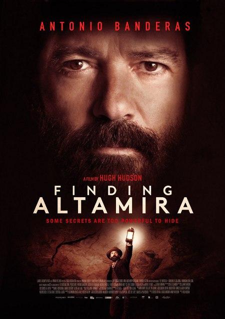 Постеры: правдивый Киану и археолог Бандерас