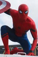 Человек-паук сразится с Мстителями?