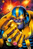 Marvel бросит в бой с Таносом всех звезд